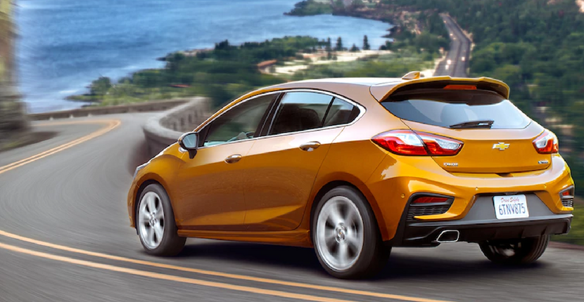 Everything You Need to Know About the Chevy Cruze Diesel