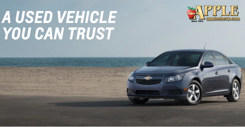 What are the Best Used Chevy Vehicles?