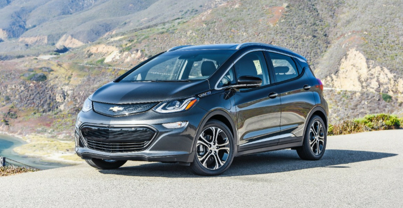 The 2018 Chevy Bolt EV is Coming Soon with New Upgrades