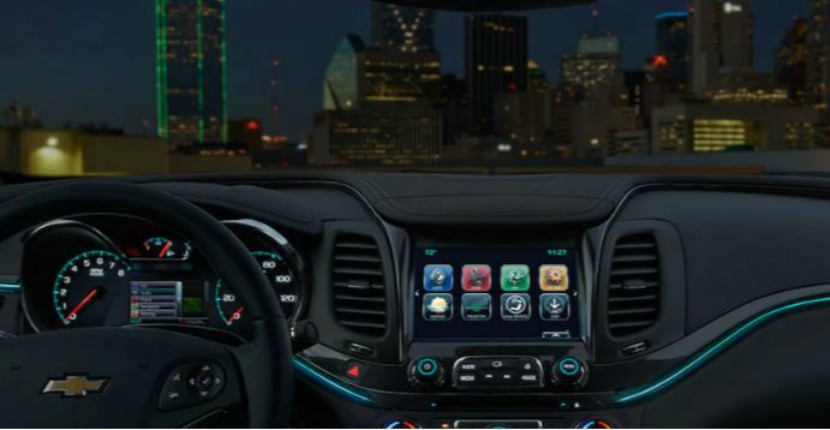 New Chevy Infotainment You Need to Know About