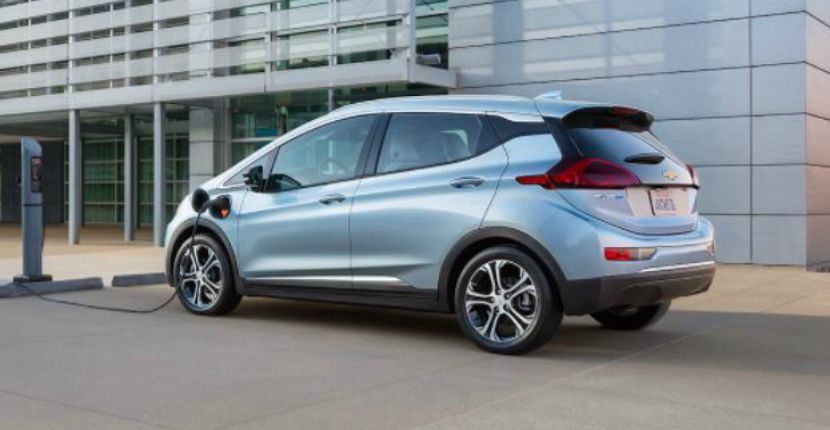 2018 Chevy Bolt EV for Sale
