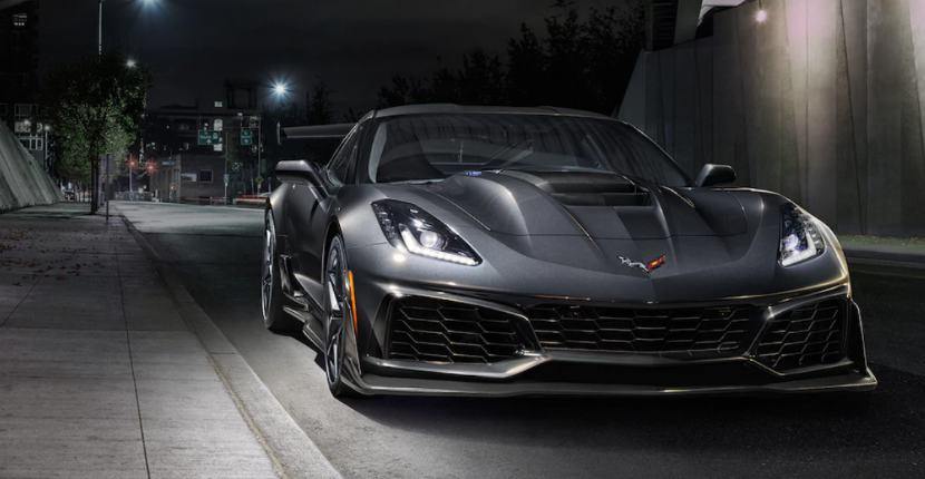 Expect Fast with the ZR1, Faster than You Think