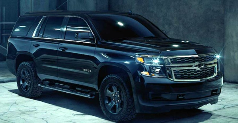 What's New for the 2019 Chevrolet Tahoe?