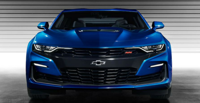 The 2019 Chevy Camaro Will Cost Less Than Last Year