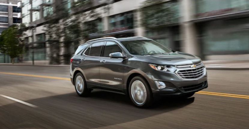 Best Features of the Chevy Equinox