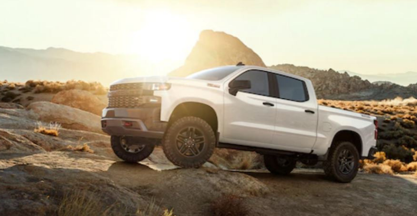 Things You Need to Know About the 2019 Chevy Silverado 1500