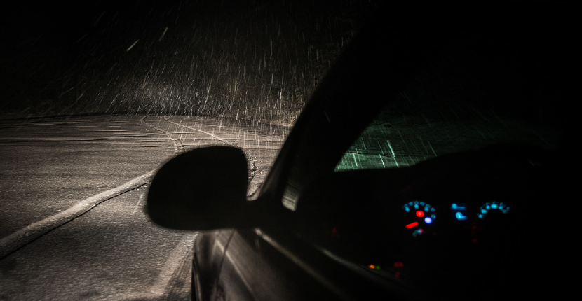 How to Protect Your Car From Road Salt