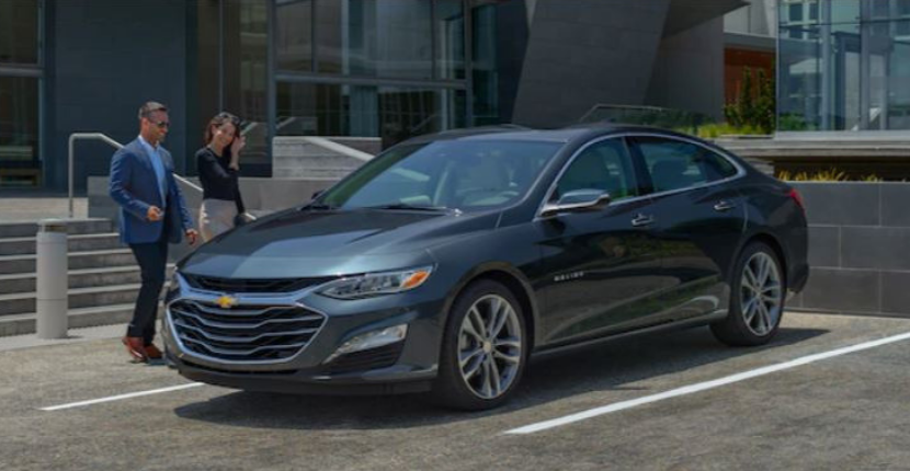 What Makes The Chevy Malibu's Performance So Thrilling?