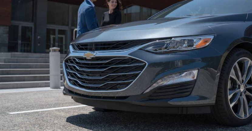 Chevy Malibu Makes U.S. News List of Nine Best Midsize Sedans for Families