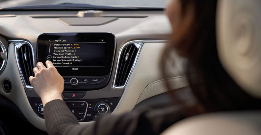 All You Need to Know About Chevy Teen Driver Technology