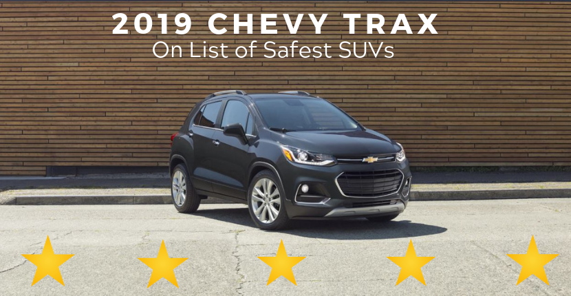 Tinley Park Chevy Dealer