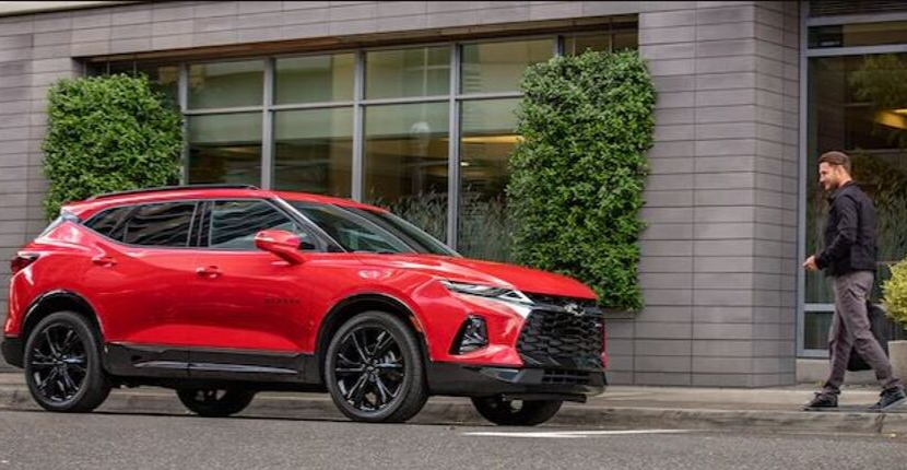 Why the Chevy Blazer is a Loveable SUV
