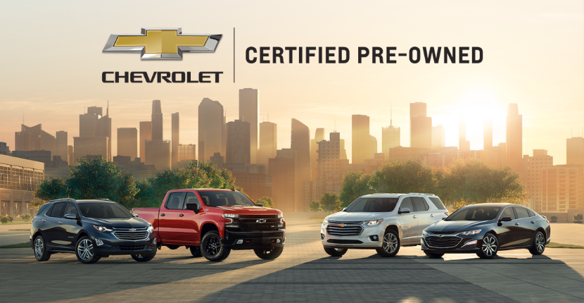 The Difference Between Certified Pre-Owned and Used Vehicles