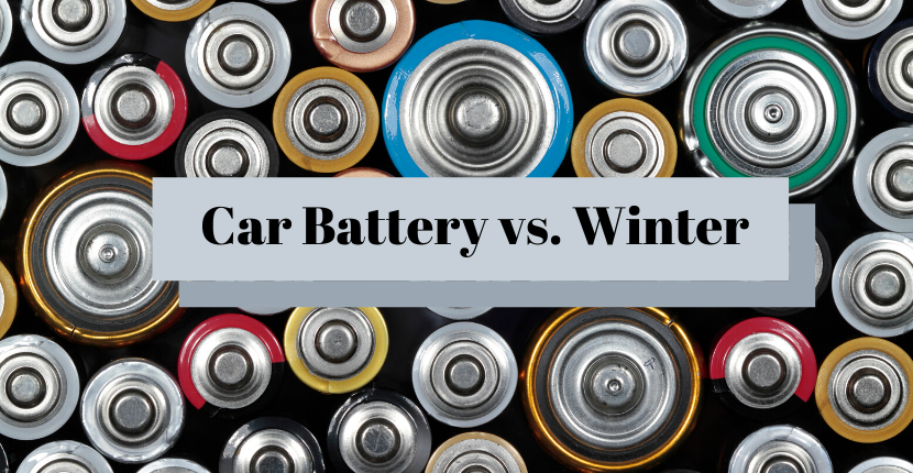 How Do I Know if My Car Battery Will Make it Through Winter?