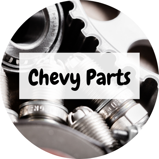 For all your Chevy auto parts needs, head over to Apple Chevrolet in Tinley Park!
