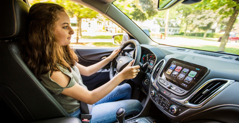 Chevy Equinox is On List for Safest Teen Vehicles