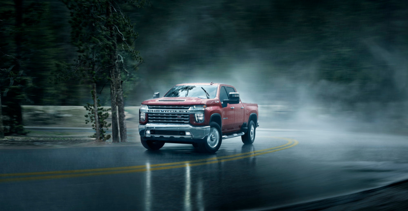How Did the Chevy Silverado Build Its Reputation?