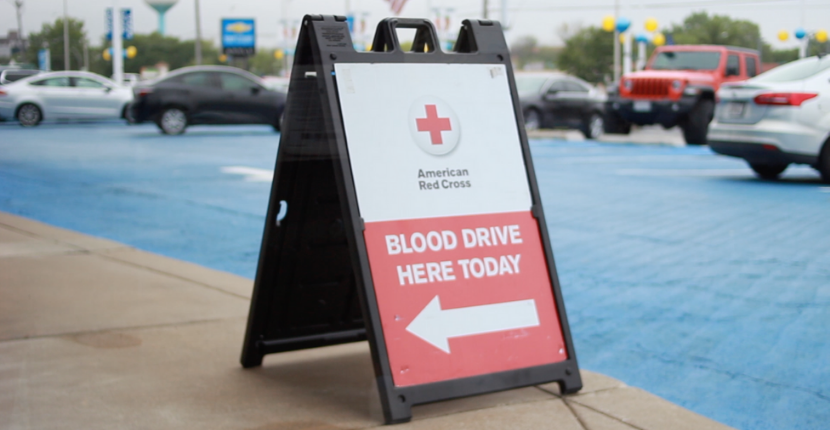 The Apple Chevrolet Blood Drive Helps Save Many Lives