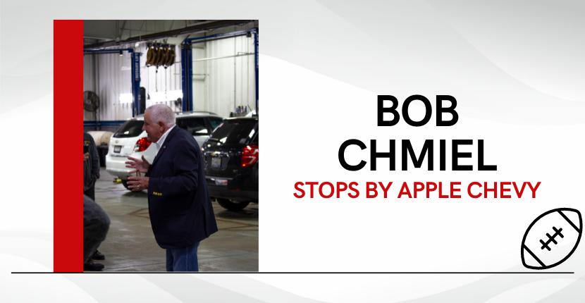Bob Chmiel Apple Chevrolet