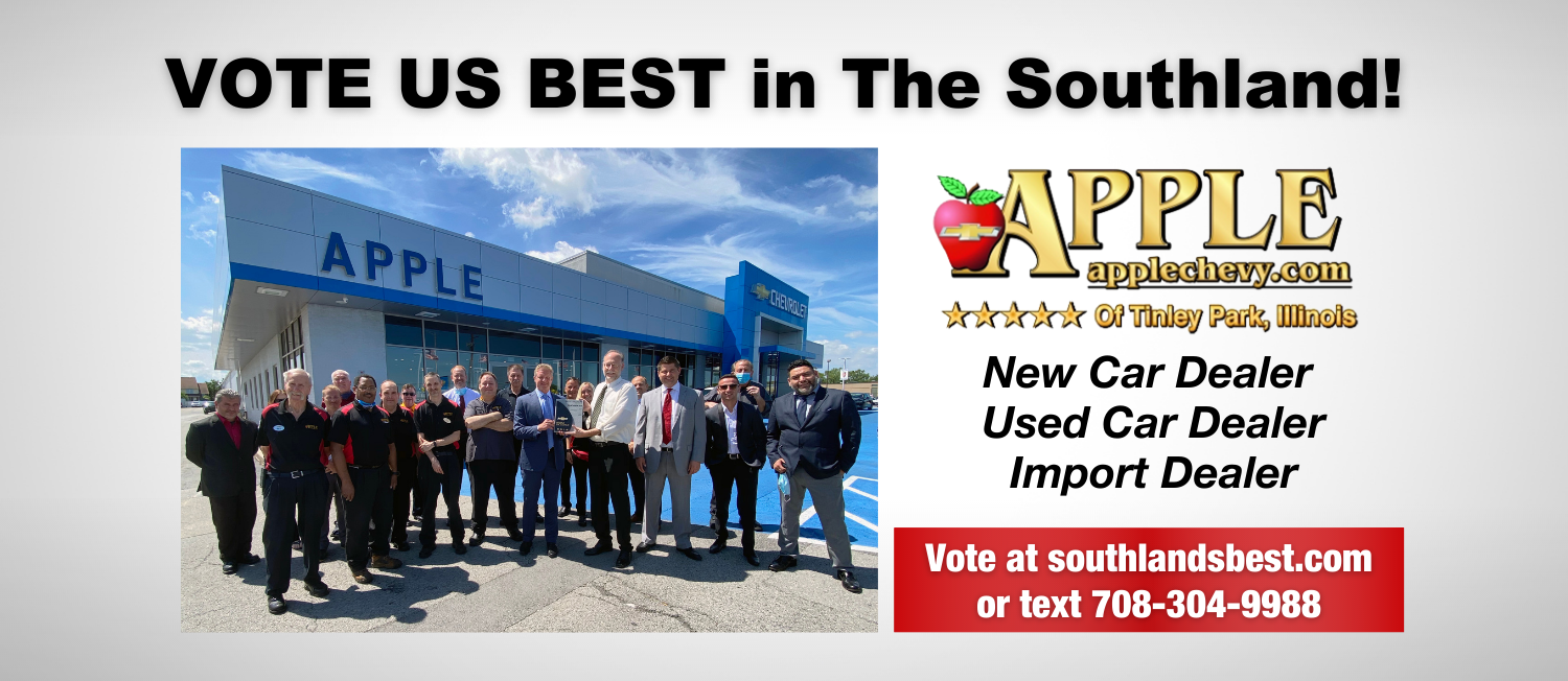 Vote Us Best In Southland!