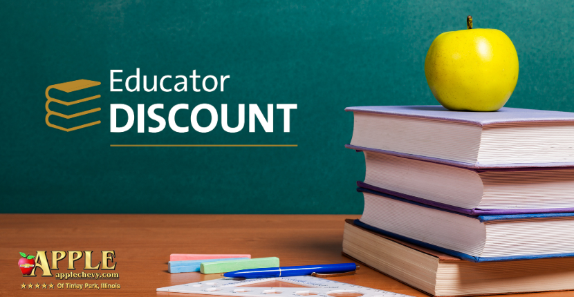 Are You An Educator? Check Out This Special!