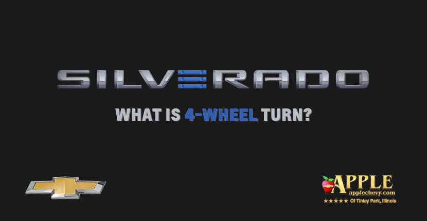 What Is 4-Wheel Turn?